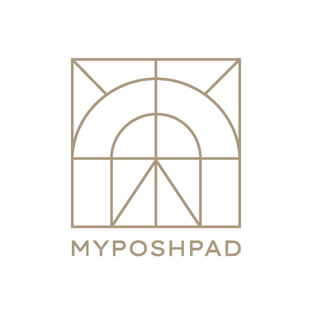 MYPOSHPAD Logo